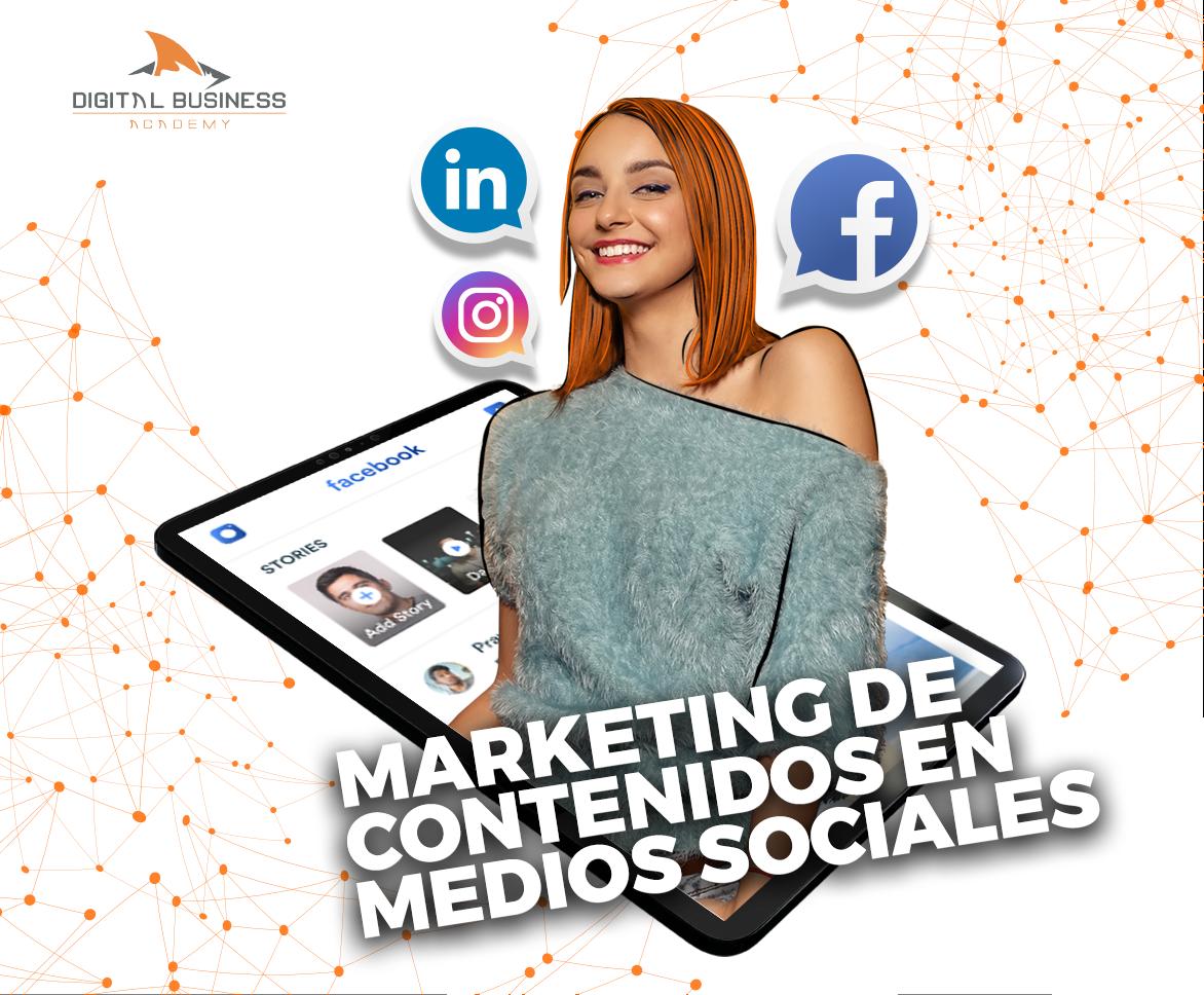 Marketing de contenidos en medios sociales (1)